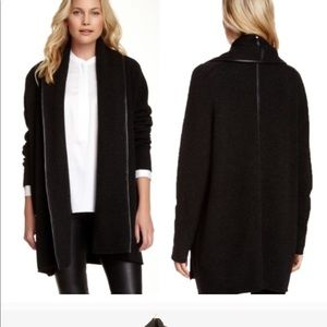 NWT Vince Open Front Cardigan
